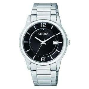Citizen Orologio uomo acciaio mod. BD0026-58E