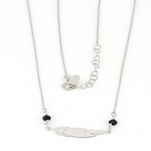 Collana donna in argento 925 mod. CL20321