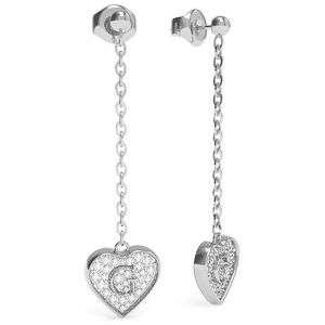Guess gioielli orecchini donna pendenti mod. UBE79076