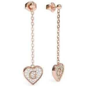 Guess gioielli orecchini donna pendenti mod. UBE79078