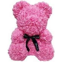 bear rosa