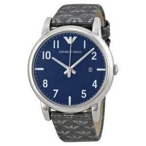 Emporio Armani orologio solo tempo uomo mod. AR1833