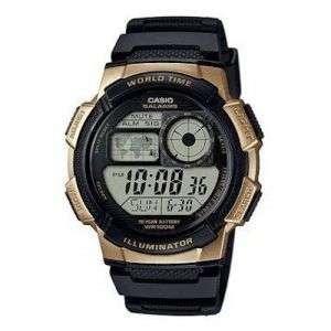 Orologio Casio uomo digitale multifunzione mod. AE-1000W-1A 3