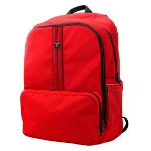 Zaino Ferrari Urban Collection rosso mod. URBANROSSO